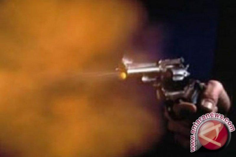 Terpengaruh miras, polisi Polsek Kimaam tembak warga hingga tewas