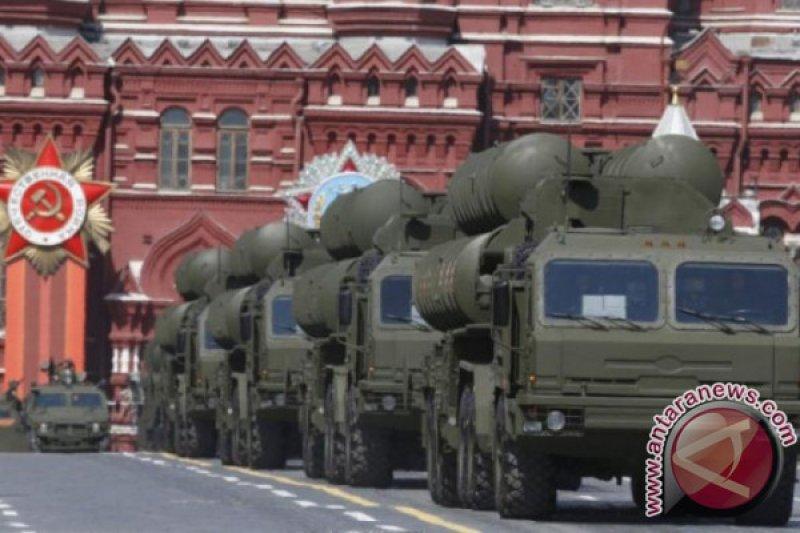 Turki: Tak ada penundaan pengiriman S-400 dari Rusia