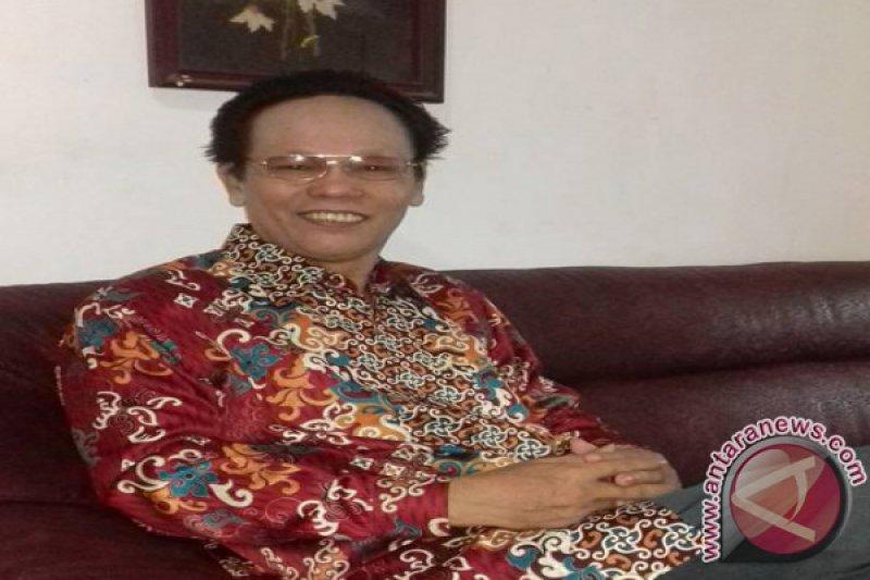 Max Kumesan Bangga Diundang Utusan Khusus Presiden