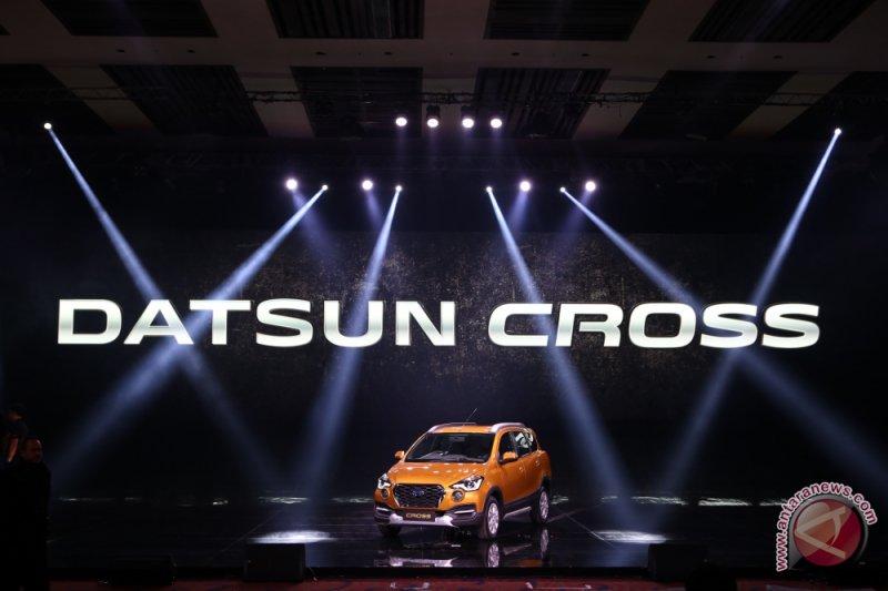 Datsun Go akan pakai transmisi CVT seperti Cross?