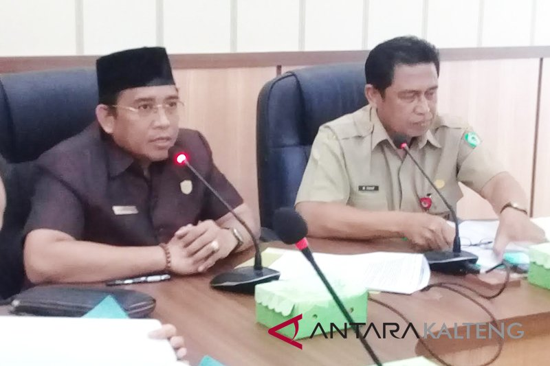 DPRD Kotim dorong Pemkab dirikan Universitas Sampit