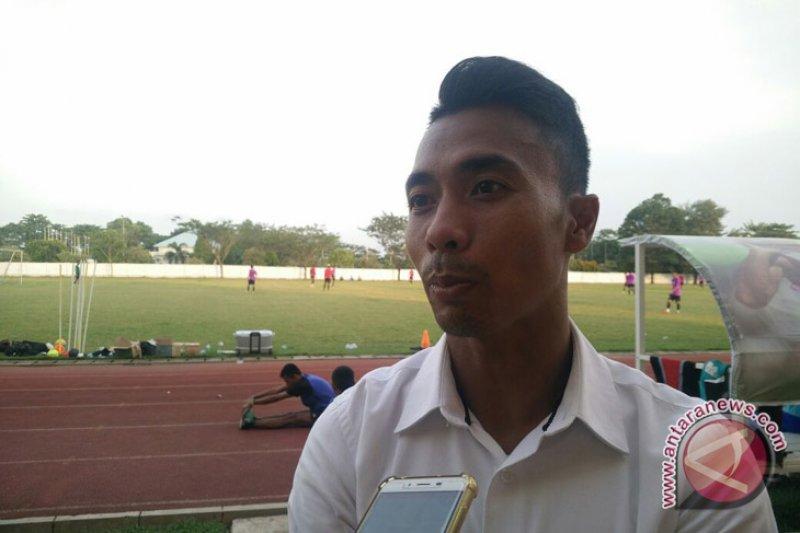 Jauhari Johan targetkan perunggu Asian Games