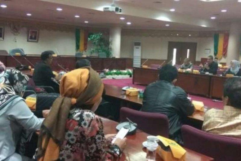 Waduh, Rp49 M APBD Riau untuk biayai Kunker luar negeri DPRD