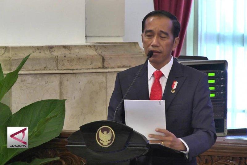 Presiden Pertanyakan Peran ITPC
