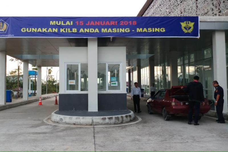 PLBN Badau jadi pusat HUT Kemerdekaan di perbatasan RI-Malaysia