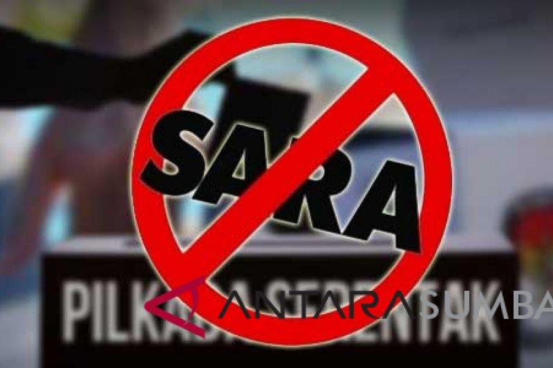 DPP PBN: Jangan terprovokasi SARA pasca bom bunuh diri