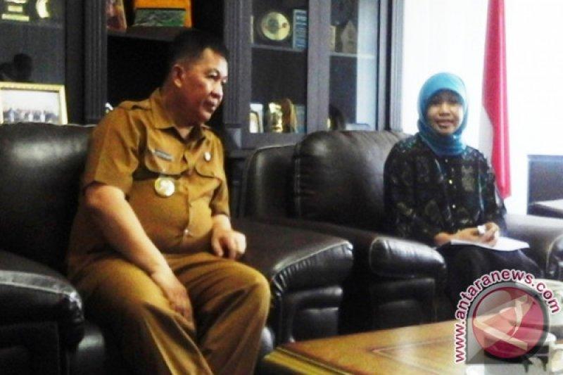PKBI Lampung Dorong Terapkan Pendidikan Kespro Siswa