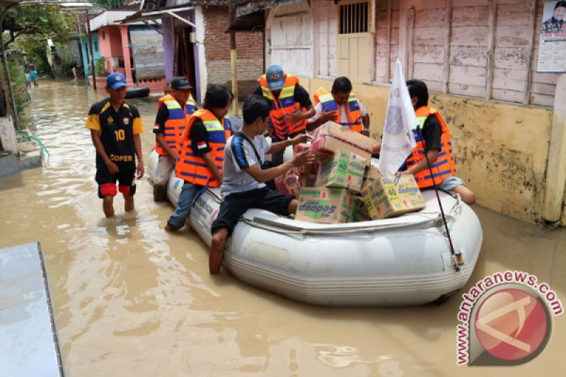 Banjir masih mungkin landa hilir Jatim