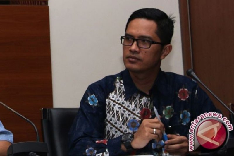 KPK klarifikasi aliran dana suap alokasi Doka