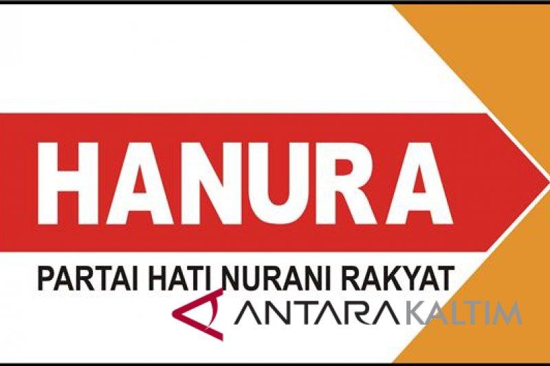 Partai Hanura ragukan kualitas survei LSI terkait Perppu KPK