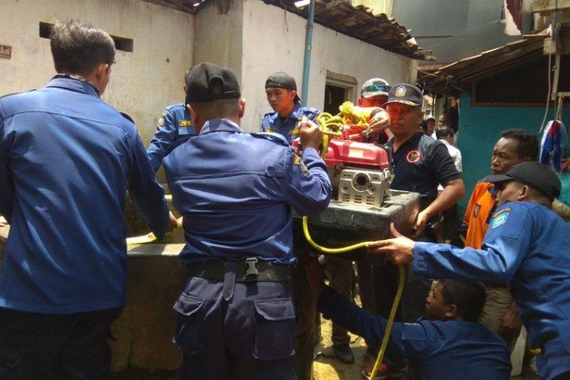 Pemkot Bandung ajak warga jaga lingkungan untuk antisipasi dini banjir dan longsor
