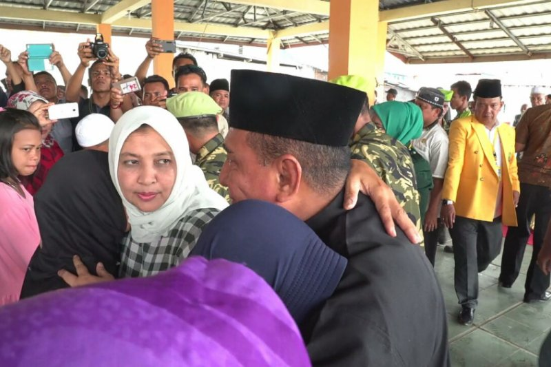 Pemkot Bandung prioritaskan penataan PKL Cicadas