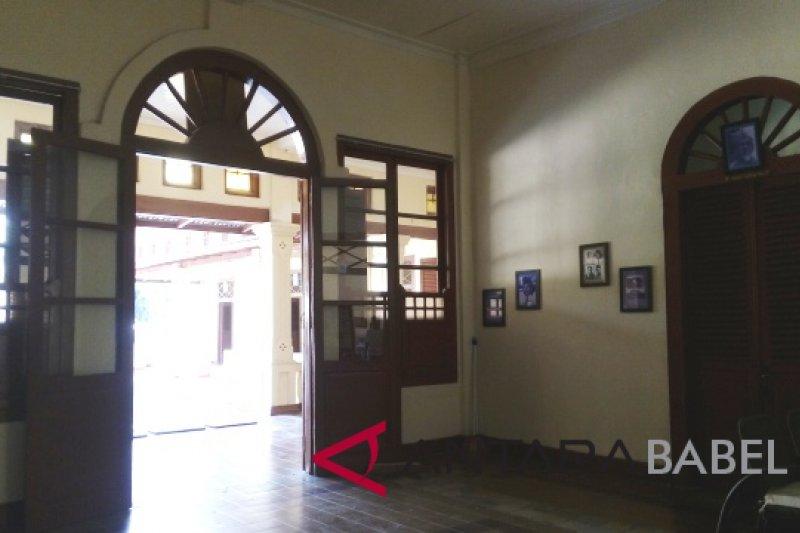 BKSAP DPR kunjungi tempat pengasingan Presiden Soekarno di Muntok