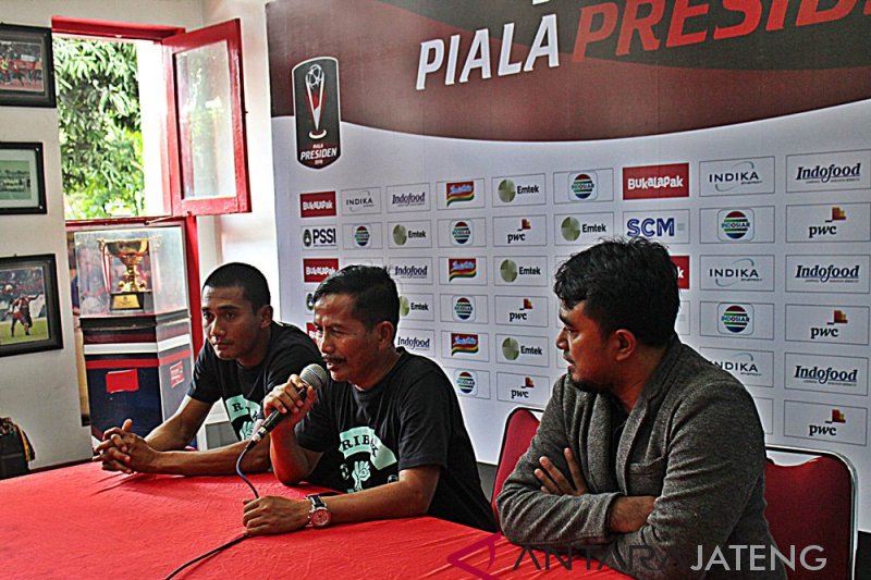 Djajang segera evaluasi tim PSMS Medan