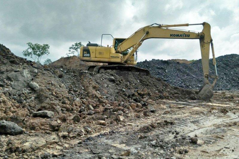 Minat investasi pertambangan di Indonesia dinilai rendah karena ini
