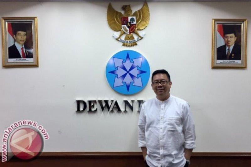 Media massa Indonesia paling banyak di dunia, kata Yosep Adi