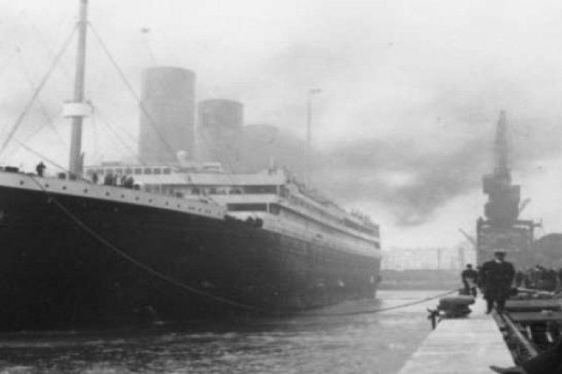 Akan Ada Replika Berjudul Titanic Tidak Akan Tenggelam di Cina