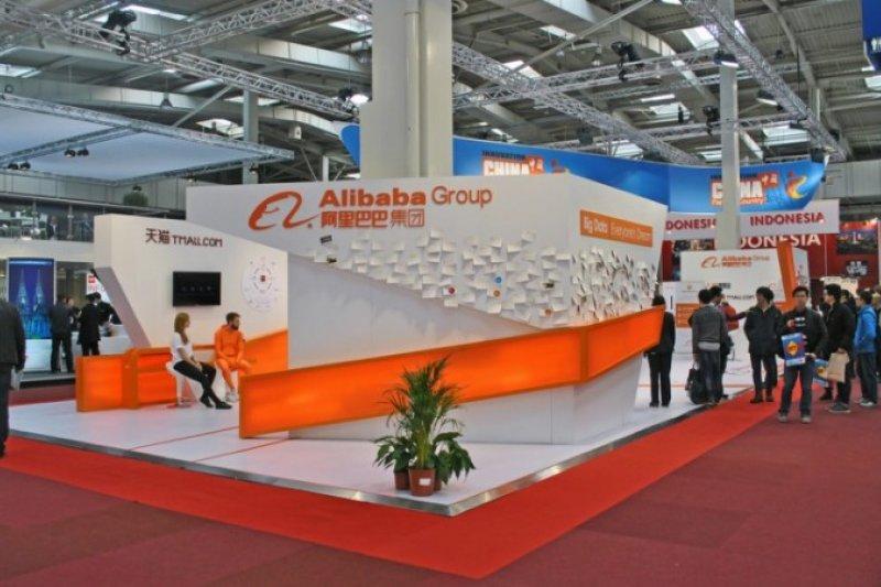 Remaja Indonesia dapat pembekalan dari Alibaba Group