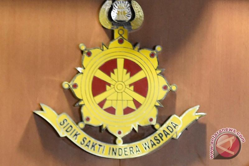 Polisi ringkus lima tersangka penipuan online pencatut nama KPKNL
