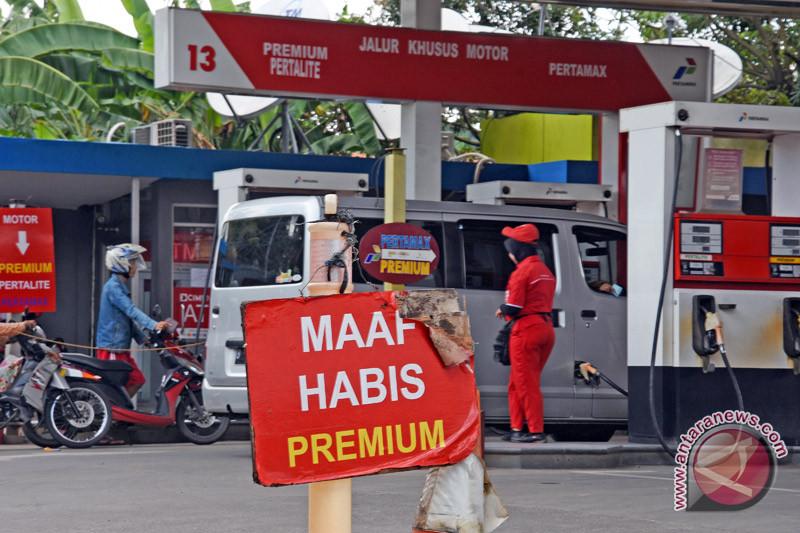 Jalan putus akibatkan BBM langka di Nias Selatan-Sumut