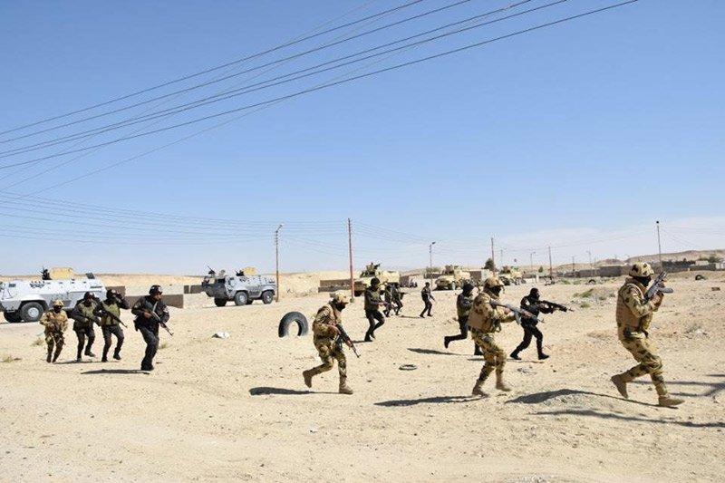 Palestina katakan AL Mesir tembak nelayan Gaza, Kairo bantah