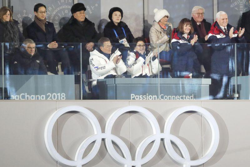 Korsel: Olimpiade bawa kesempatan untuk komunikasi Korut dan AS