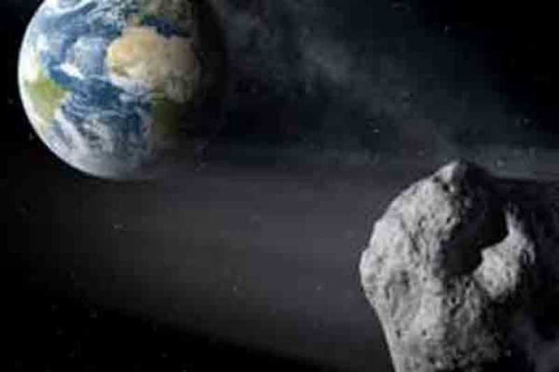 LAPAN: Asteroid lebih tinggi dari Menara Big Ben dekati bumi tidak berbahaya