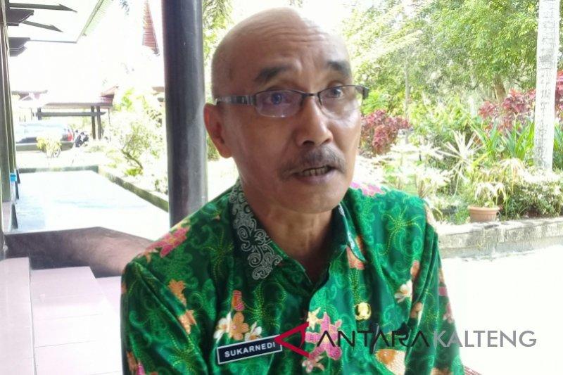 857 peserta ramaikan MTQ Kotawaringin Timur