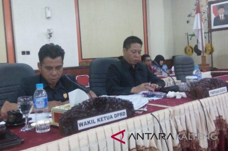 "DPRD Bartim RDP 2 Perusahaan ""Bermasalah"""