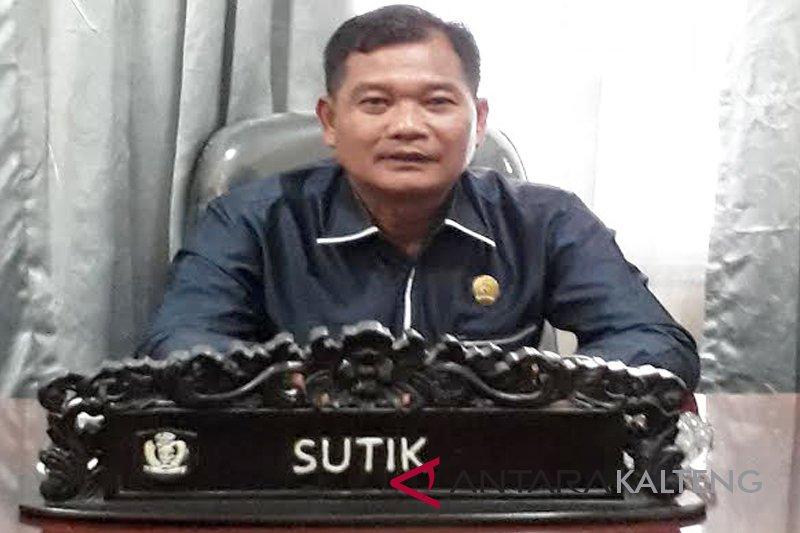 Legislator dukung rencana Pemkab Kotim bangun rumah sakit di kecamatan