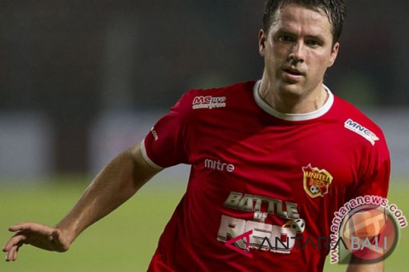 Owen:  Capello rusak sepak bola Inggris