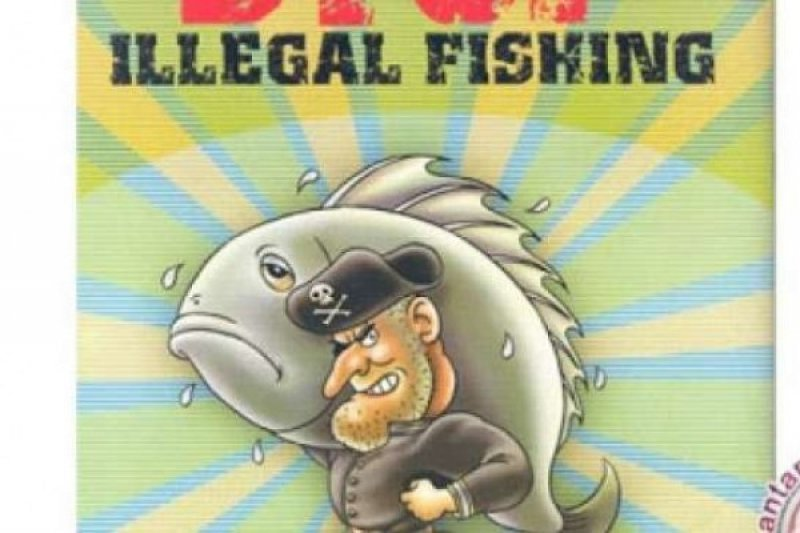 Patroli Ilegal Fishing Riau; Kapal ada, Uang Operasional Terkendala