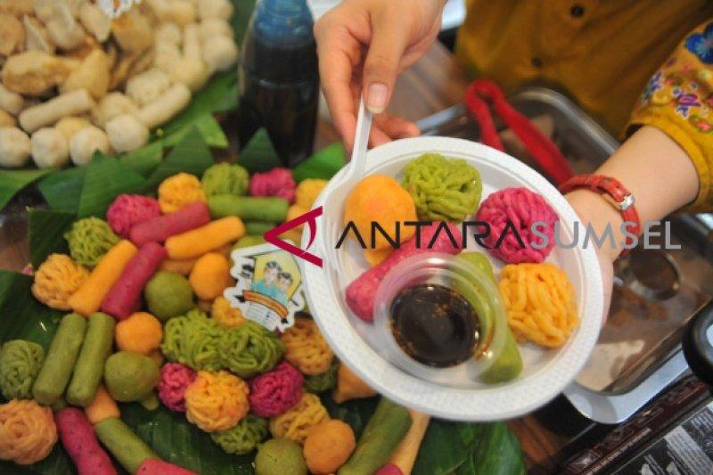 Palembang kembangkan kuliner halal sasar pelancong  negara Islam