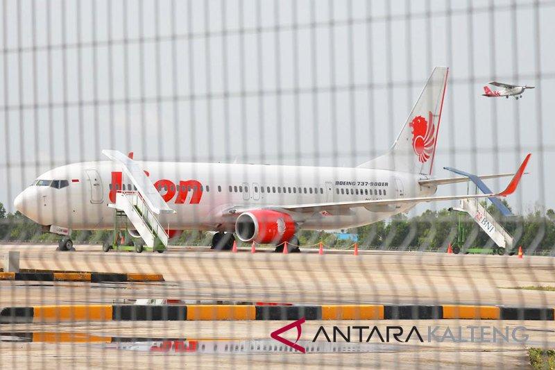 8 Januari Lion dan Wings Air tak lagi gratiskan bagasi
