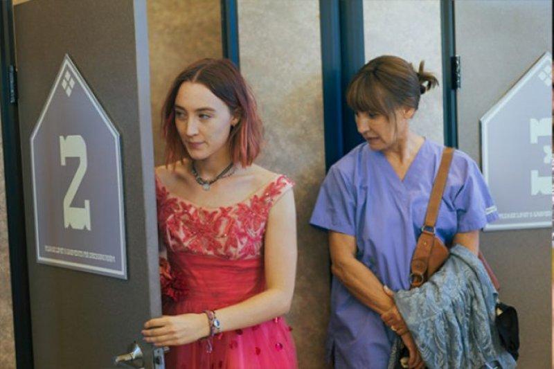 "Film ""Lady Bird"", potret perjalanan menuju kedewasaan"