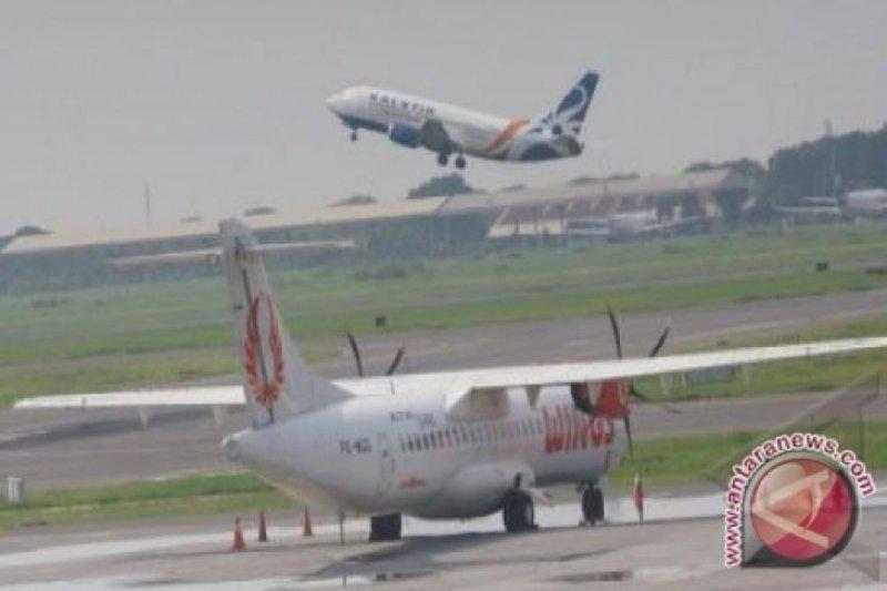 TNI-AU bantah tiga pesawat halangi pesawat Prabowo saat ke Purwokerto