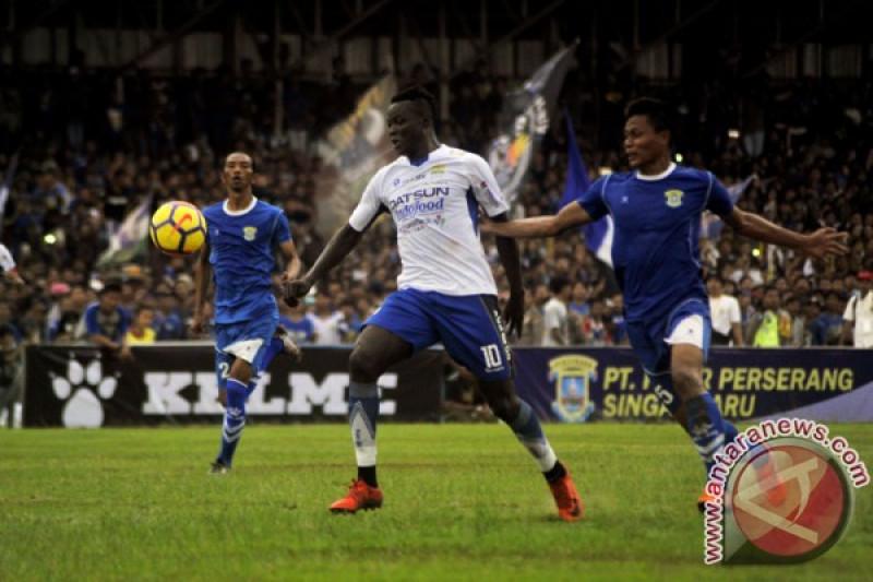 Agen sebut Ezechiel ingin cari suasana baru di Bhayangkara FC