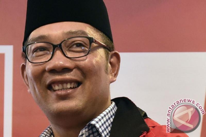 DPRD Jabar apresiasi Program 100 Hari Pertama Ridwan Kamil-Uu