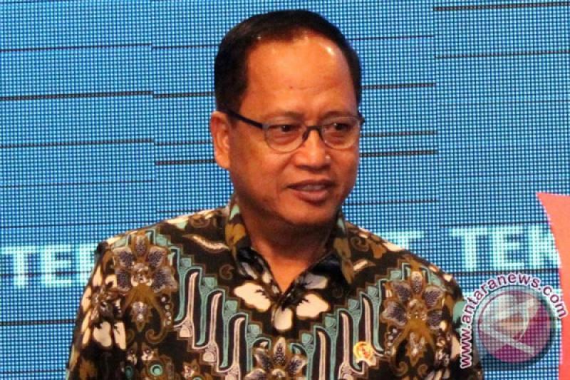 Jumlah paten Indonesia terbanyak di Asia Tenggara