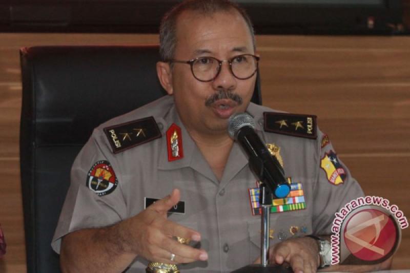 Polri: Napi teroris ingin bertemu Aman Abdurrahman