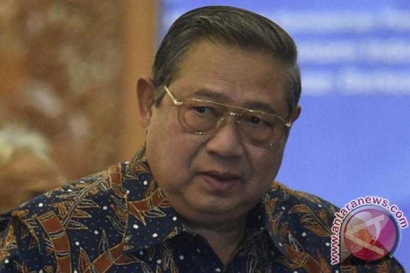 SBY akan bikin memoar