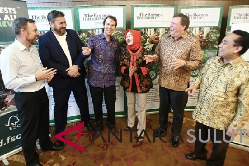 Meningkatkan Perdagangan Internasional Produk Kayu Bersertifikasi Indonesia