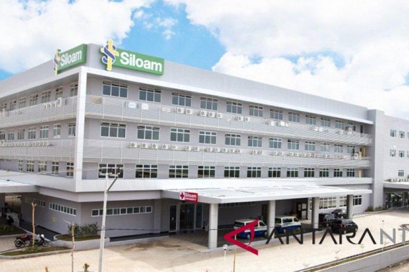 RS Siloam terima pasien BPJS Kesehatan