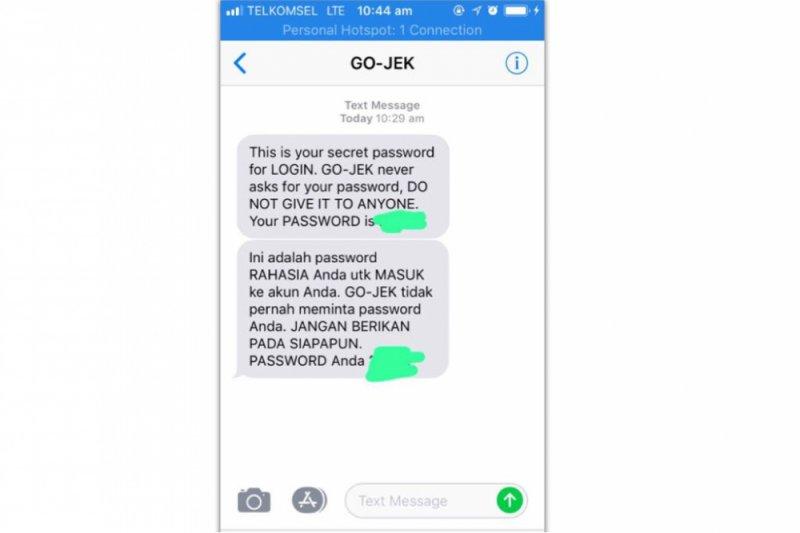 Brti Buka Aduan Sms Dan Telepon Penipuan Antara News Kalimantan