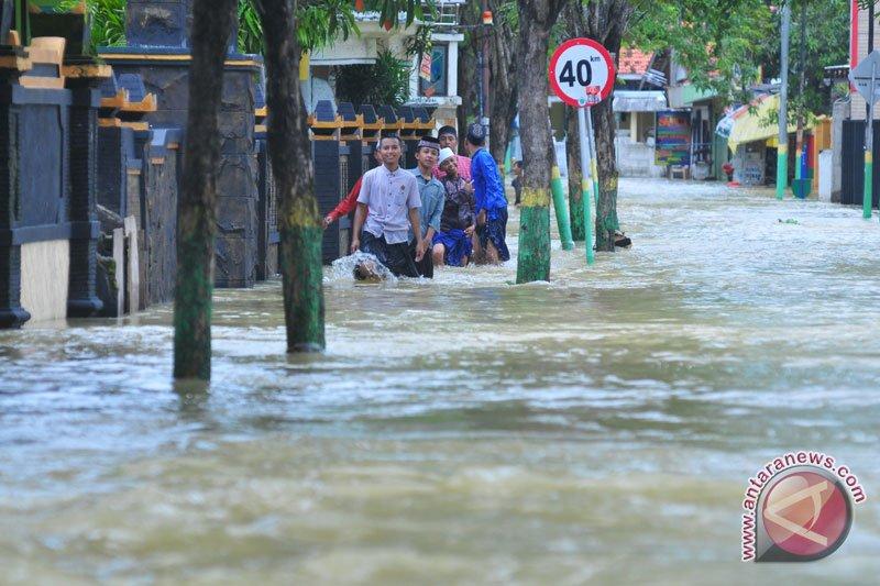 650 jiwa terdampak banjir di Sampang