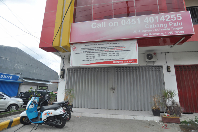 Polda Sumut segra limpahkan perkara Abu Tours ke Makassar