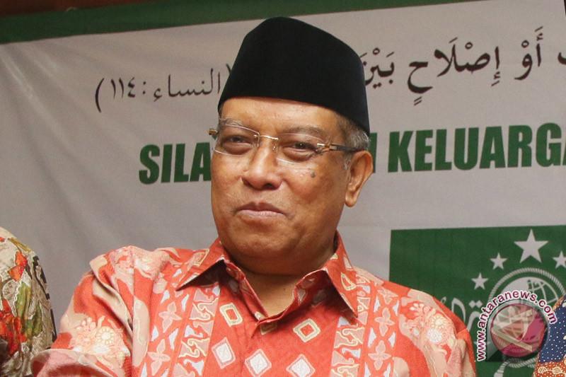 Anwar Ibrahim sambangi PBNU bahas Islam damai