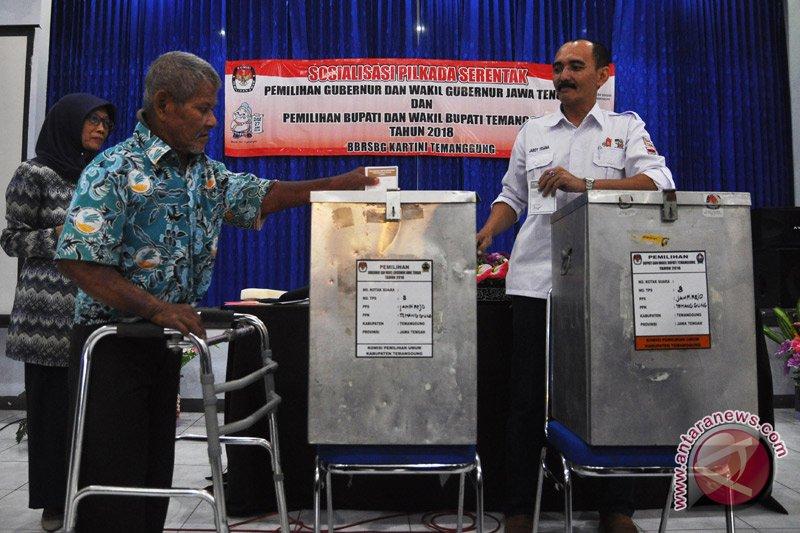 Perlu ketentuan tidak semua daerah bisa gelar pemilukada