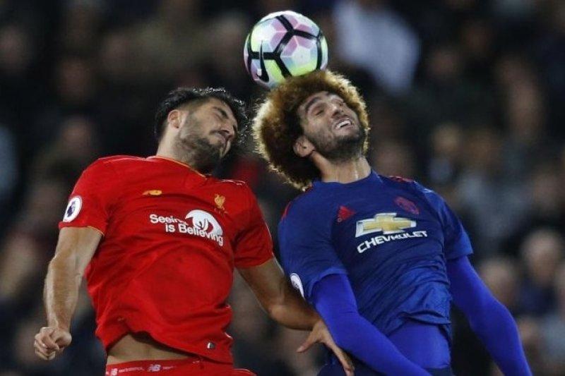 Klasemen dan hasil Liga Inggris usai pertandingan Sabtu