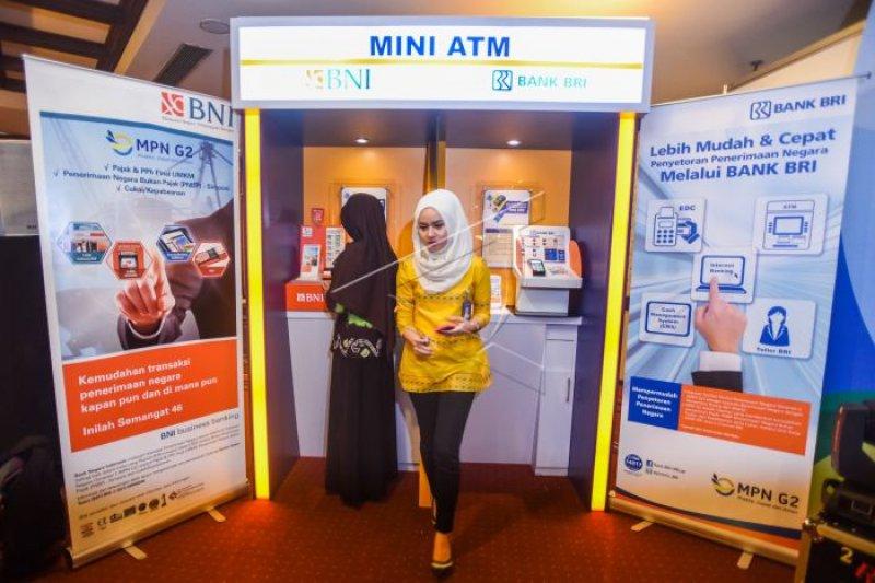Kanwil BRI Surabaya catat laba hingga Rp2,3 triliun